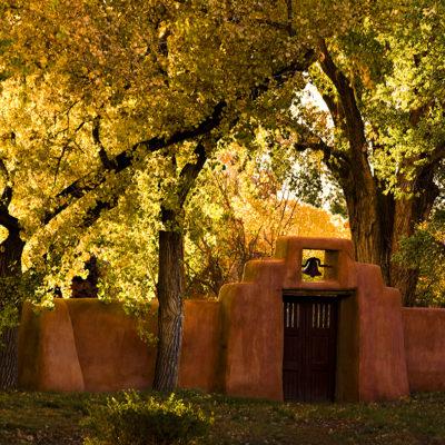 Galisteo Gate