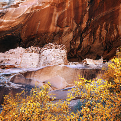 Monarch Cave Ruin