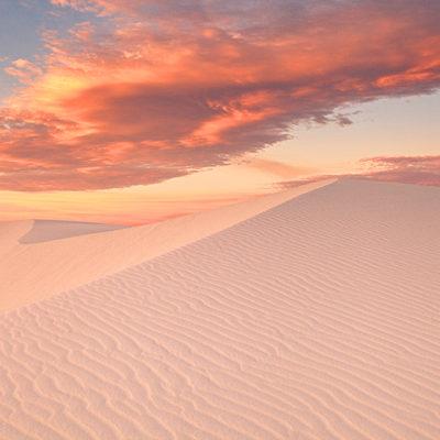 White Sands Light V