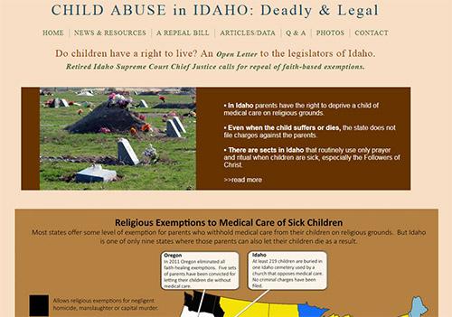 Idahochildren.org