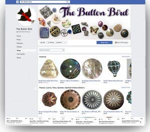 button bird shop on facebook